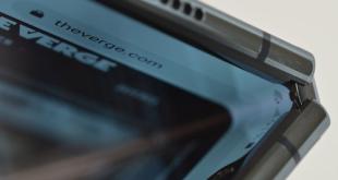 سامسونج تطلق هاتفGalaxy Fold في الأسواق