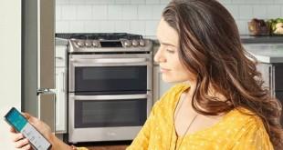 تطبيق جديد من إل جي LG تقدم بميزة التعرف على الأوامر الصوتية للتحكم بأجهزة المنزل الذكي