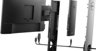 """""""دل""""تطرح وحدة الحاسوب الشخصي OptiPlex 7070 Ultra الأكثر مرونة في العالم"""