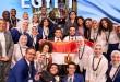 """فريق جامعة القاهرة يفوز ببطولة كأس العالم لـ """"إيناكتس"""" ٢٠١٩"""