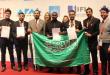 مبتكرون سعوديون يحصدون 6 ميداليات متنوعة في معرض دولي للابتكارات بألمانيا