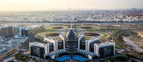سلطة واحة دبي للسيليكون تشارك في معرض ومؤتمر القاهرة الدولي للتكنولوجيا 2019 Cairo ICT
