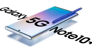 Samsung Galaxy-note10+ 5G