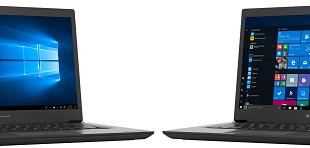 """دينابوك"" تطرح حاسبيها الجديدين TECRA A40-E و TECRA X50-F"