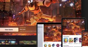 ما الذي تعرفه عن خدمة الألعاب أبل اركاد Apple Arcade الجديدة؟