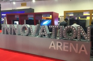 Innovation Arena