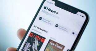 """تقرير: """"آبل نيوز بلس"""" تفشل في جذب أعداد كبيرة من القراء"""