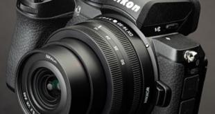 نيكون Nikon تطلق أحدث كاميرا من طراز Z50 بدون مرآة في مصر