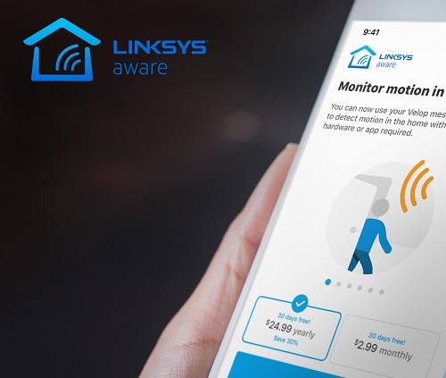 Linksys Aware_lifestyle2