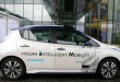 نيسان تكمل أطول رحلة لسيارة ذاتية القيادة في بريطانيا