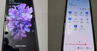 سامسونج تكشف عن مجموعة هواتف Galaxy S20 و Galaxy Z Flip المزودة بتكنولوجيا 5G