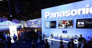 Image 1 - #CES2020 Panasonic Booth - Copy