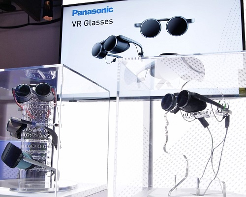 Image 3 - #CES2020 Panasonic Booth - Copy