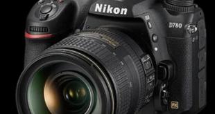 نيكون Nikon تطلق أحدث موديلاتها من الكاميرات FX-format D780