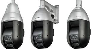 باناسونيك تطلق تقنيات كاميرات مراقبة متحرّكة طويلة المدى بالأشعة تحت الحمراء