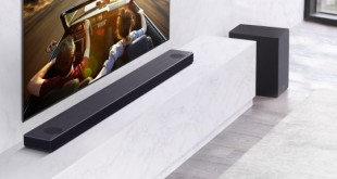 """أجهزة صوتية جديدة من """"إل جي LG"""" توفر تجربة متميزة وخيارات متنوعة لمزيد من المستهلكين"""