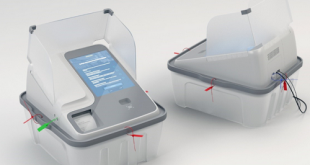 """""""بوليز Polys"""" التابع لكاسبرسكي يقدّم أول جهاز آمن للتصويت الإلكتروني قائم على """"بلوك تشين"""""""