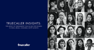 Truecaller Insights cover photo
