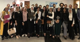 SAP - Egypt Digital Jobs