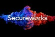 secureworks logo art