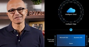 MS-Build-Satya2020 Nadella UAE image