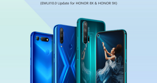 تحديث Magic UI 3.0 يصل إلى هواتف سلسلة HONOR 20 و HONOR View 20