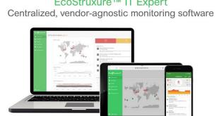 شنايدر إلكتريك تطلق واجهة برمجة تطبيقات عامة جديدة لتبسيط عمليات إدارة البنية التحتية