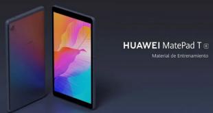 هواوي تطلق أحدث أجهزتها اللوحية Huawei Mate Pad T8 في مصر