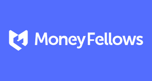 Moneyfellows - Logo