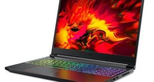 آيسر Acer تطلق نسخ محدثة من أجهزة الحاسوب المحمولة المخصصة للألعاب