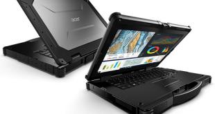 آيسر تطلق مجموعة Enduro التي تتضمن أجهزة الحاسوب المحمولة والأجهزة اللوحية فائقة المتانة