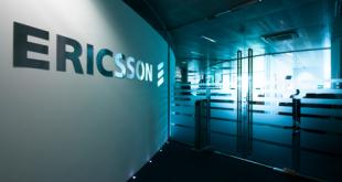 إريكسون تطلق حلول راديوية مدمجة بالأبراج الهوائية لتعزيز نشر تقنية 5G في النطاق المتوسط