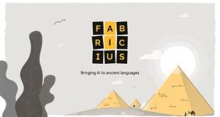 Google تطلق أداة لفك رموز اللغة الهيروغليفية باستخدام الذكاء الاصطناعي