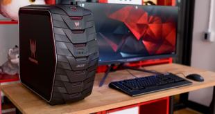 آيسر تعزز مجموعة أجهزة Predator للألعاب بطرح حواسيب مكتبية وشاشات وملحقات جديدة