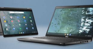 Dell تطرح جهاز Latitude Chromebook Enterprise لتعزيز سياسة الشركات للعمل عن بعد