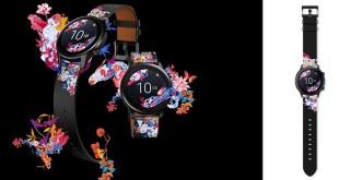 HONOR تتعاون مع فنانين مشهورين لابتكار تصاميم جديدة للأجهزة الذكية القابلة للارتداء
