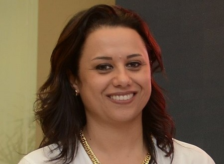 هالة عبد الودود مدير قطاع العلاقات العامة والمسئولية المجتمعية بشركة اورنچ مصر