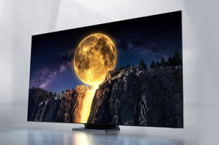 2020 QLED 8K_Launch Film Matching KV (Packshot)_OOH_Horizontal