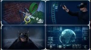 اتش بي HP تقدم حقبة جديدة من أدوات الواقع الافتراضي للمطورين والشركات