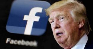 فيسبوك يفكك حملة داعمة لترامب لاعتباره أنها تضلل الناخبين
