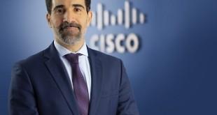 أسامة الزعبي، الرئيس التنفيذي للتقنية لدى سيسكو في الشرق الأوسط وإفريقيا