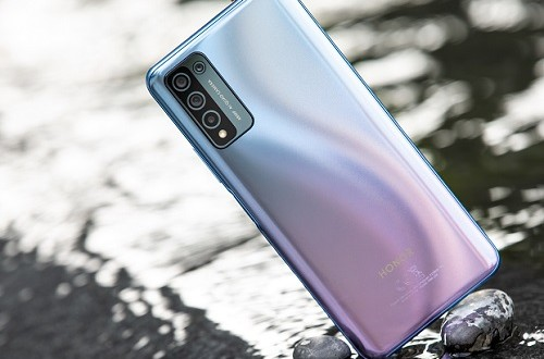 HONOR 10X Lite Lifestyle