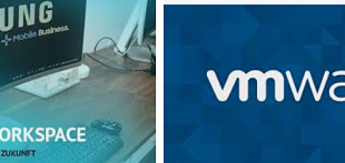 samsung and VMware