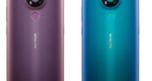 """""""إتش إم دي جلوبال"""" تطلق الهاتف Nokia 5.4"""