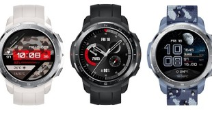 HONOR Watch GS Pro 01
