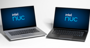 إنتل Intel تكشف عن مجموعة الحواسب الجديدة Intel® NUC M15