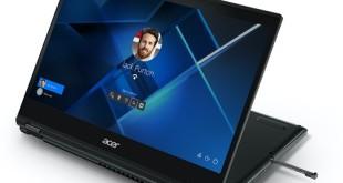 """""""آيسر Acer"""" تدعم رجال الأعمال بثلاثة حواسيب جديدة ضمن مجموعة TravelMate"""