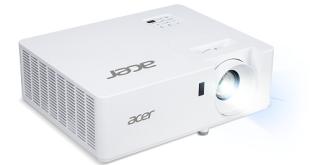 """""""آيسر Acer"""" تدعم قطاعات الأعمال والترفيه من خلال طرح أجهزة عرض جديدة مزودة بتقنيات متطورة"""