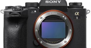 كاميرا Sony Alpha 1 الرائدة تعلن عن عصر جديد في عالم التصوير الاحترافي