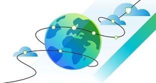 """""""في إم وير"""" تطرح حلولاً جديدة لتعزيز نموذج العمل عن بُعد من أي مكان"""